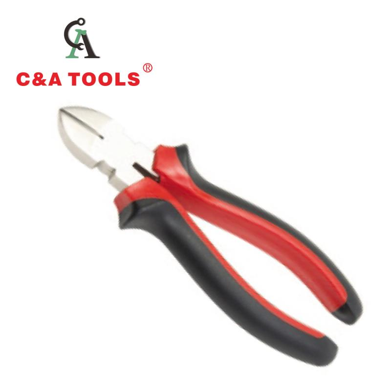 German Type Diagonal Pliers