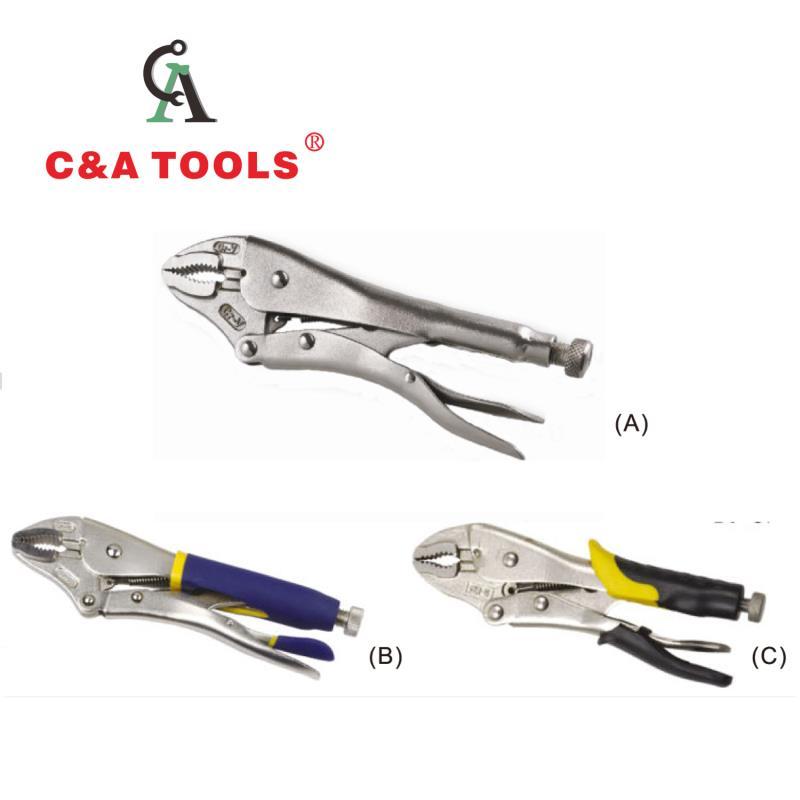 3-Revits Locking Pliers