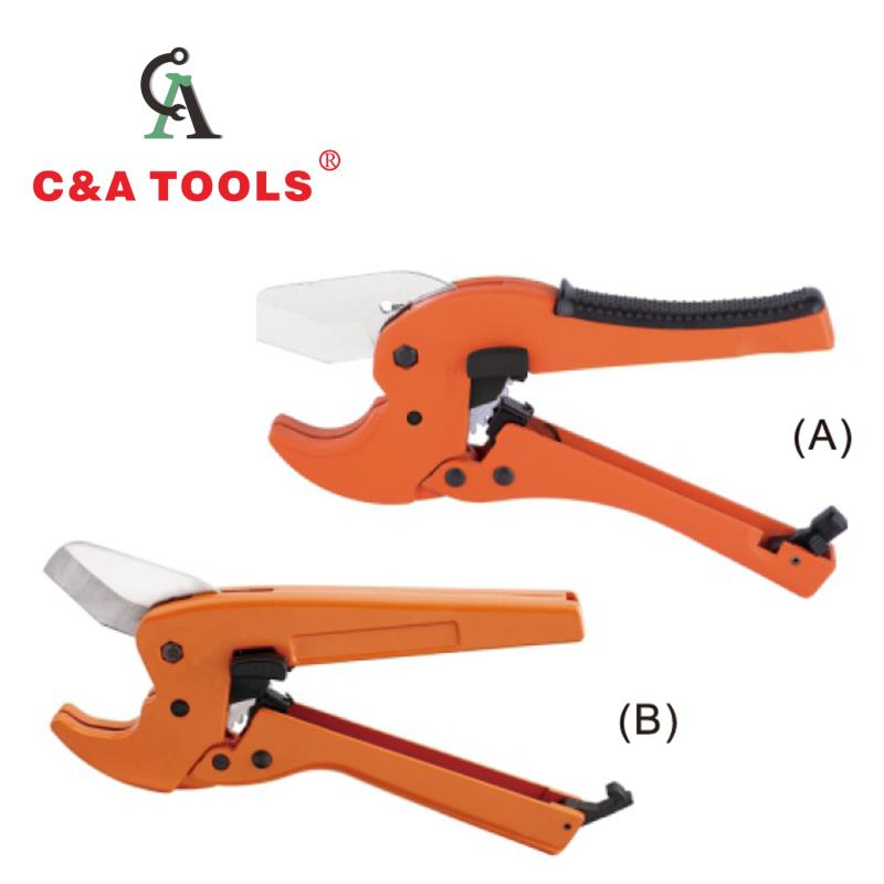 PVC Pipe Wrench