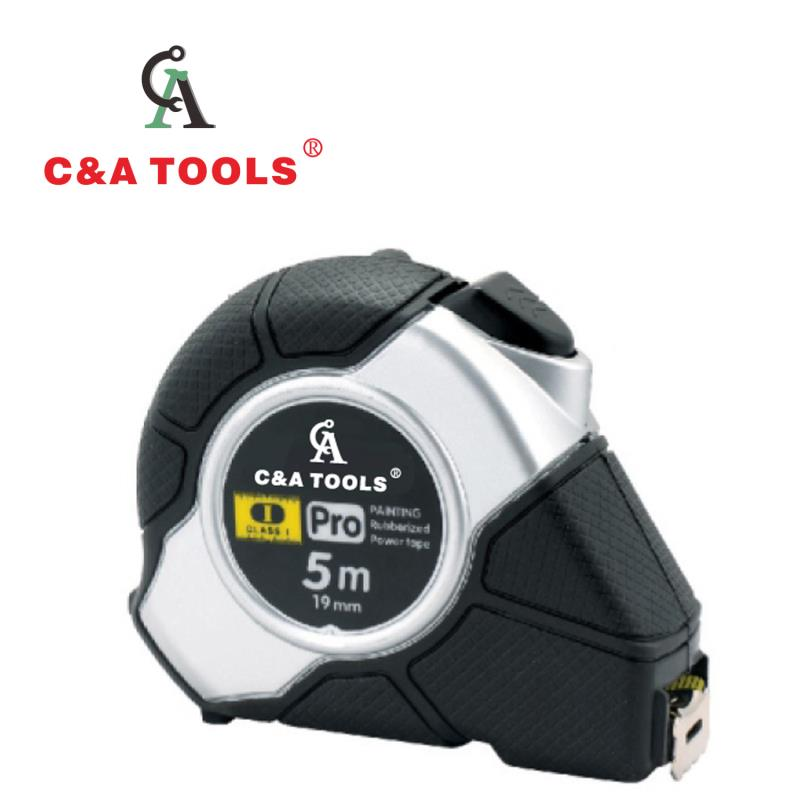 Metal Case Measuring Tape
