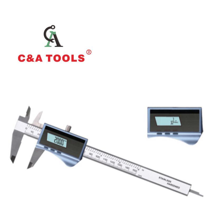 Solar Digital Caliper