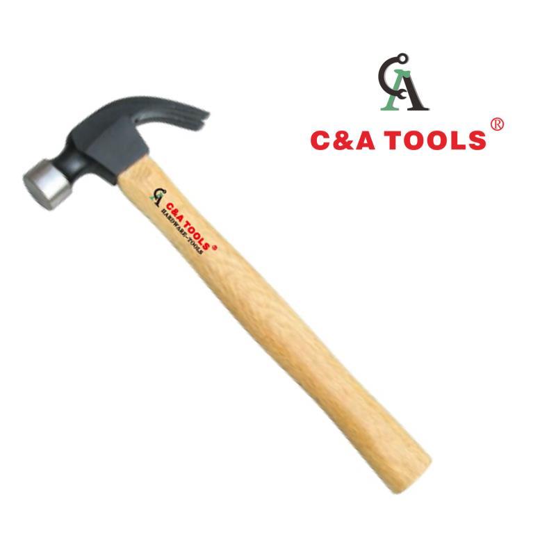 Black Head Claw Hammer