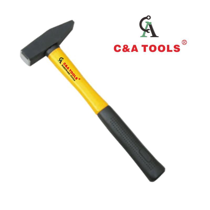 German Type Machinist Hammer