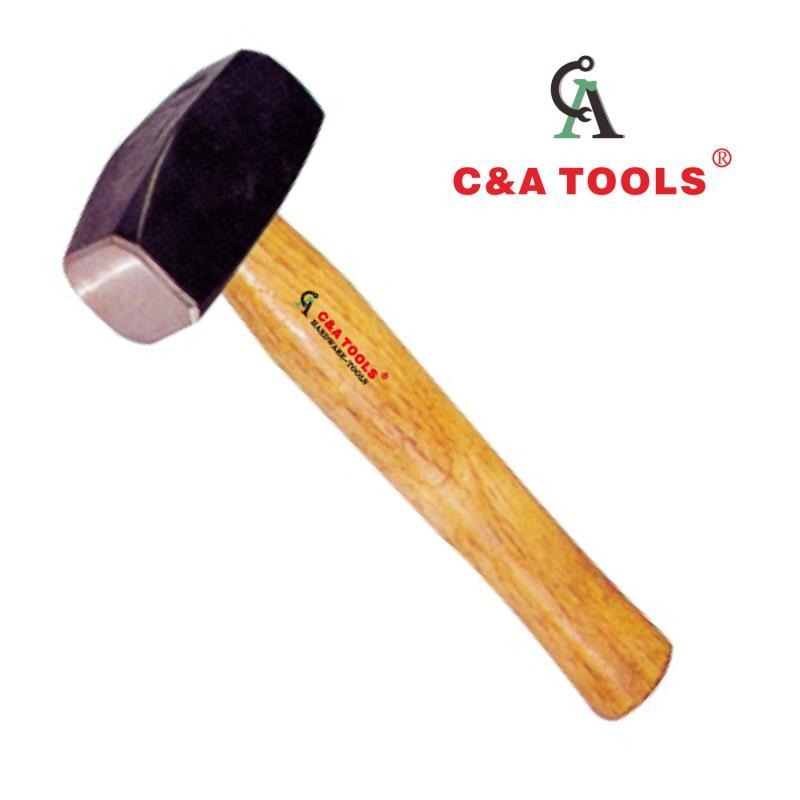 British Type Stoning Hammer