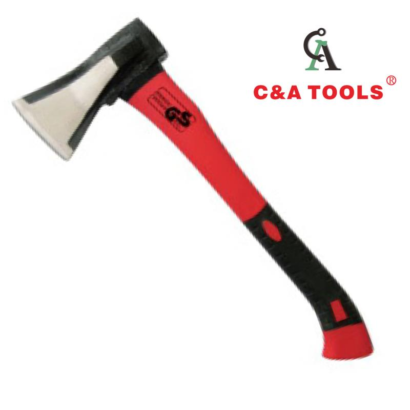 Axe with Plastic Handle