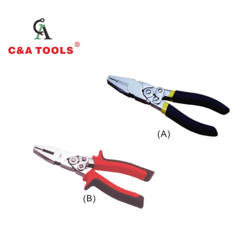 Compound Combination Pliers