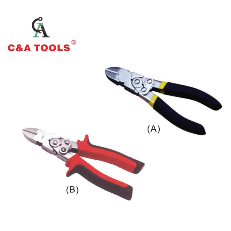 Compound Diagonal Cutter