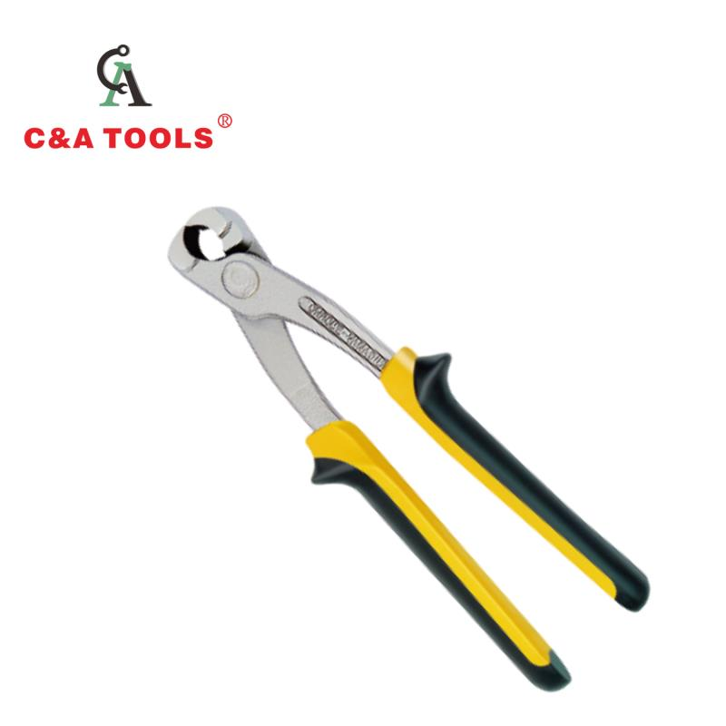 Carpenter Pincer Plastic Handle