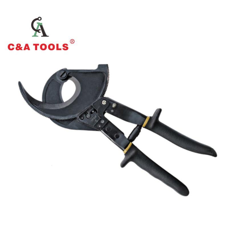 Rachet Cable Cutter