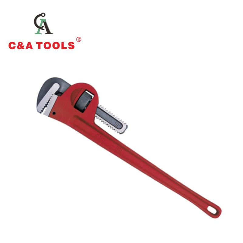 American Light Duty Pipe Wrench