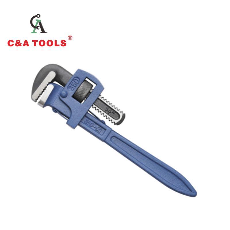 British Type Pipe Wrench