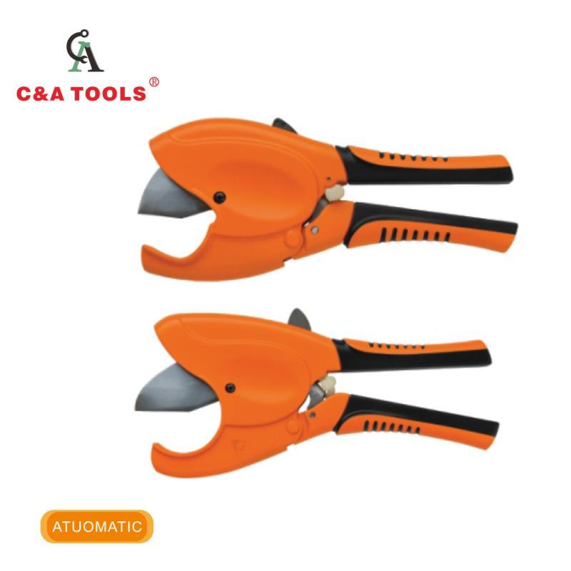 PVC Pipe Cutter