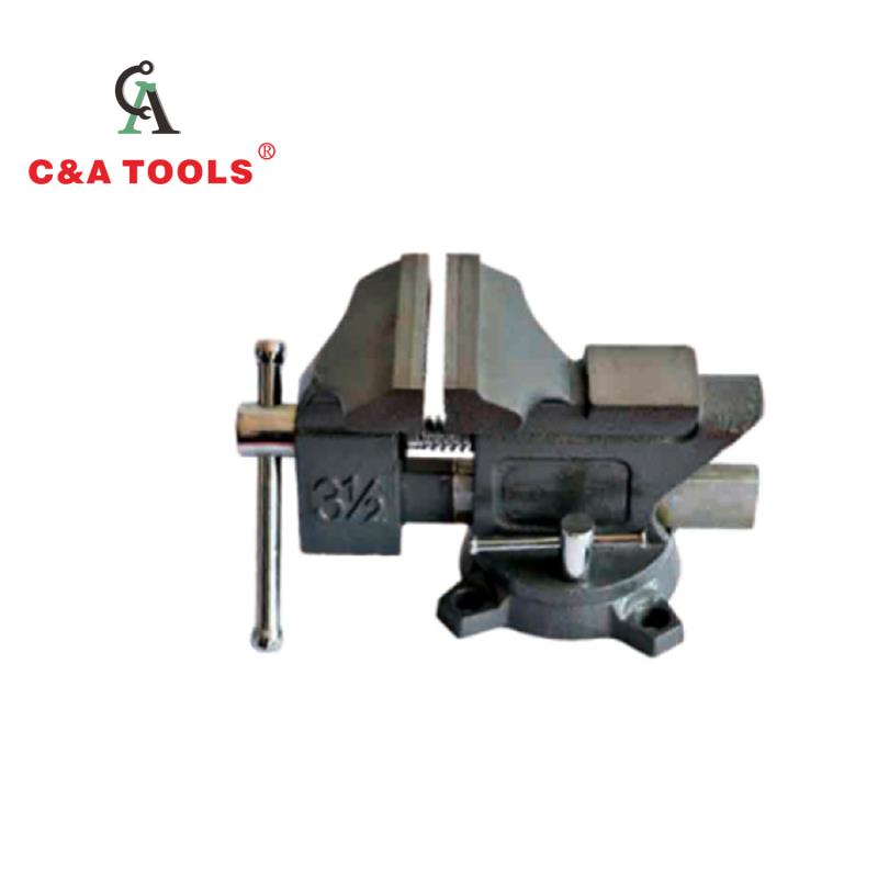 American Series Bench Vise