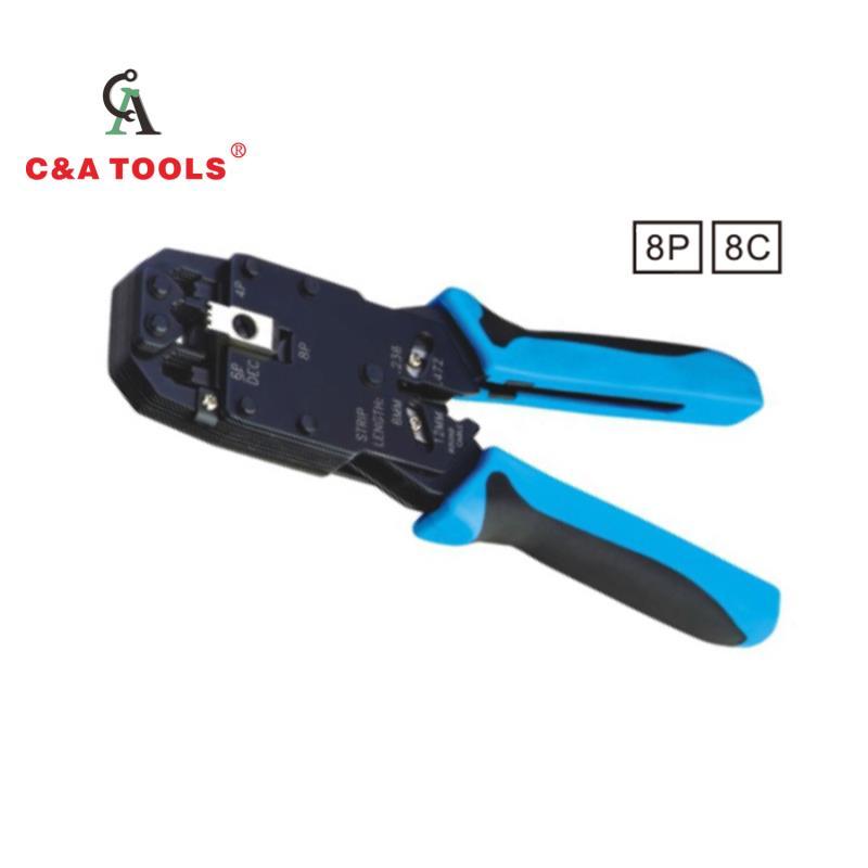 Modular Crimping Tool