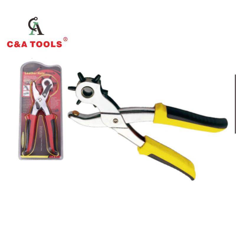 Punch Pliers