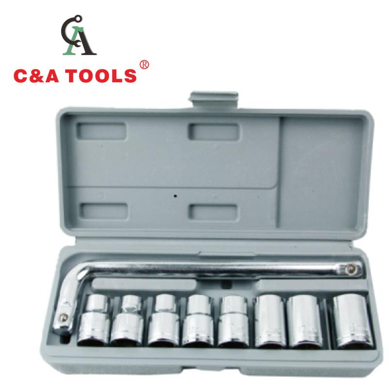 9pcs Socket Set