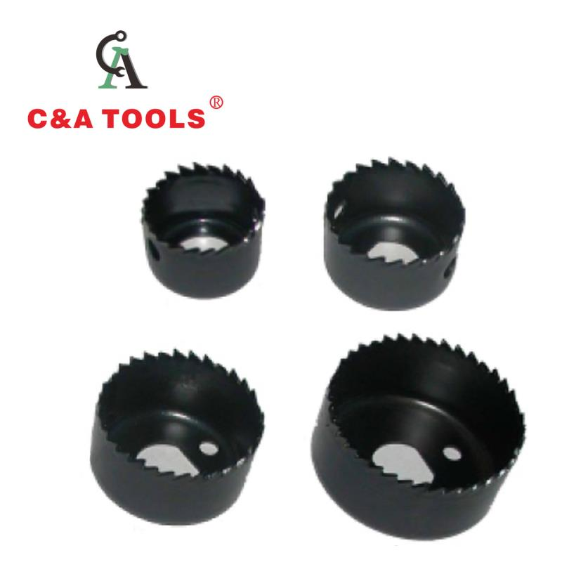Carbon Steel Hole Saw