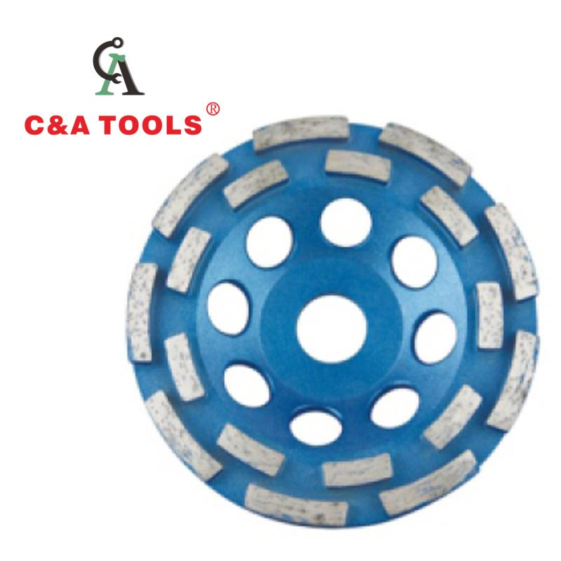 Diamond Cut Wheel