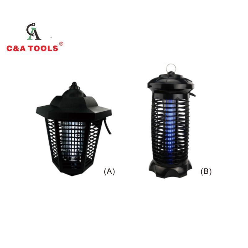 Mosquito-Killer Lamp