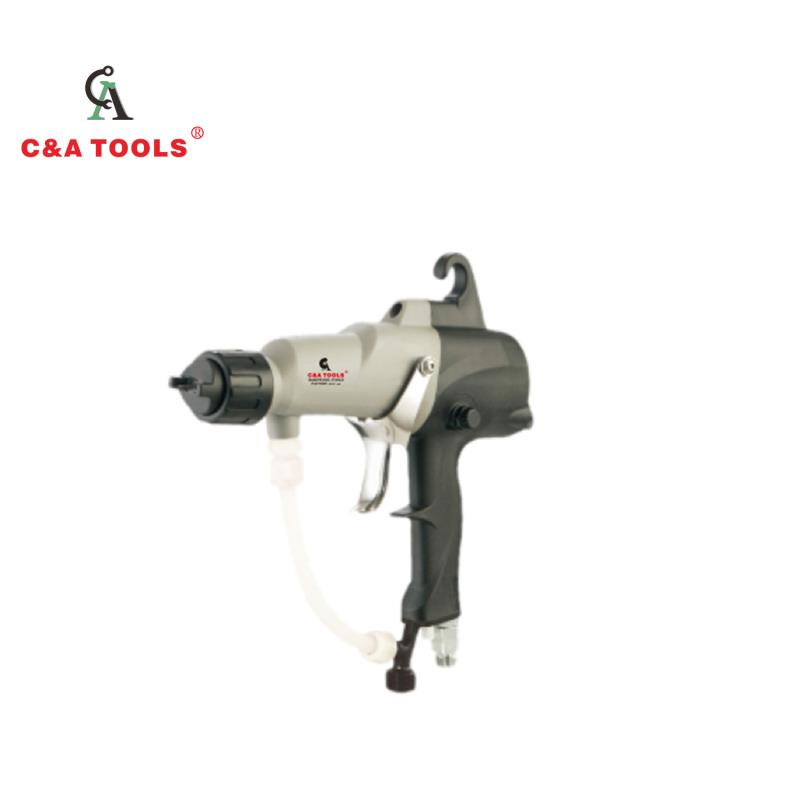 Air Assist Electrostatic Spray Gun