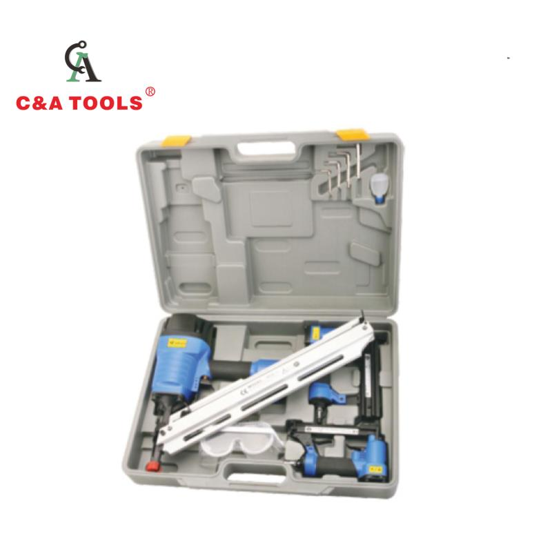 10PC Nailer Set