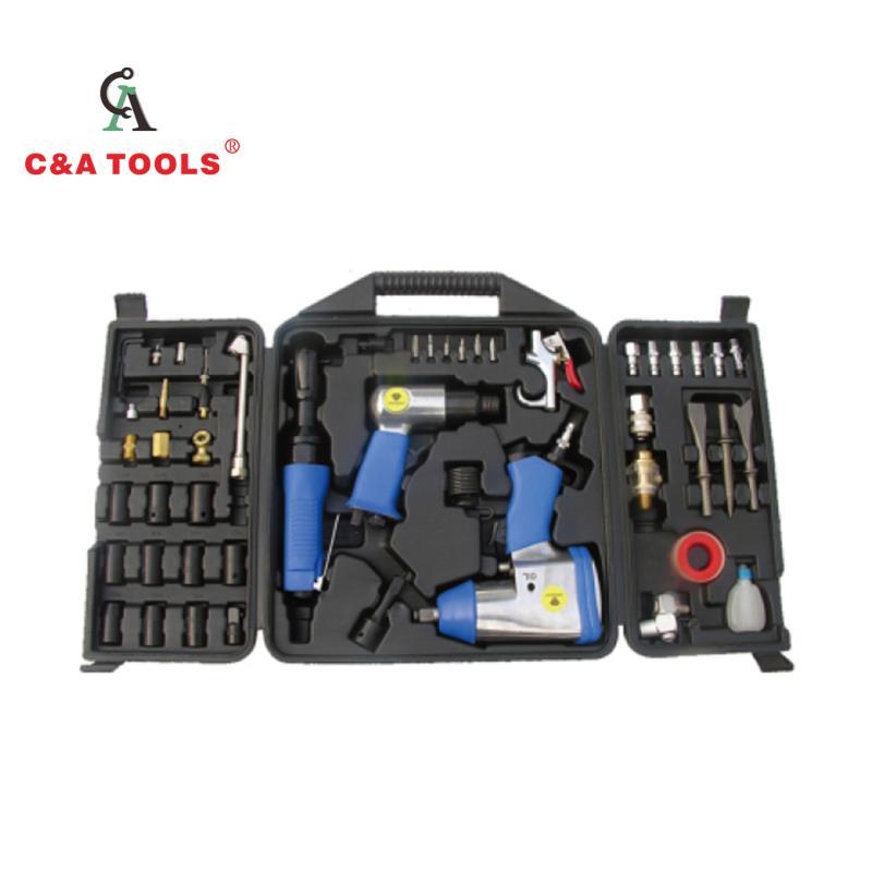 50PC Air Tools Kit
