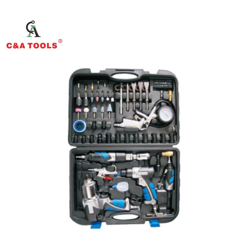 101Pc Air Tool Kits