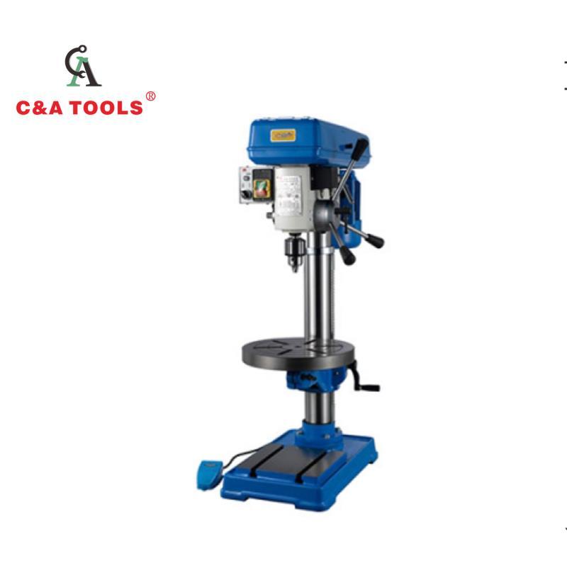 Tap & Drill Dual Press