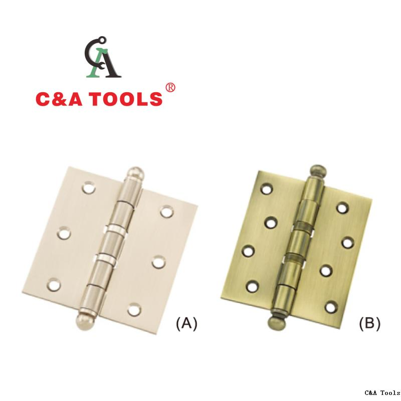 Ball-Bearing Square Hinge