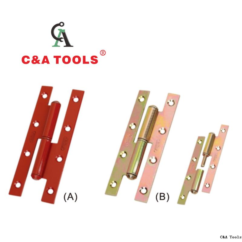 HH Type Iron Hinge