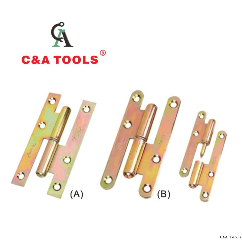 HR Type Iron Hinge