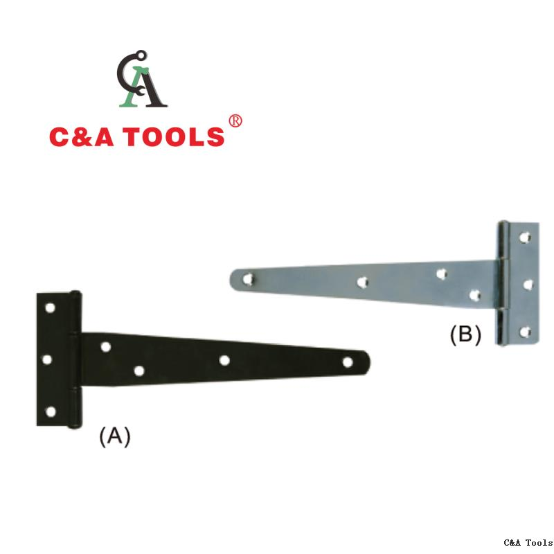 T Type Iron Hinge