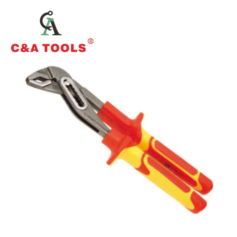 Introduction To Water Pump Pliers