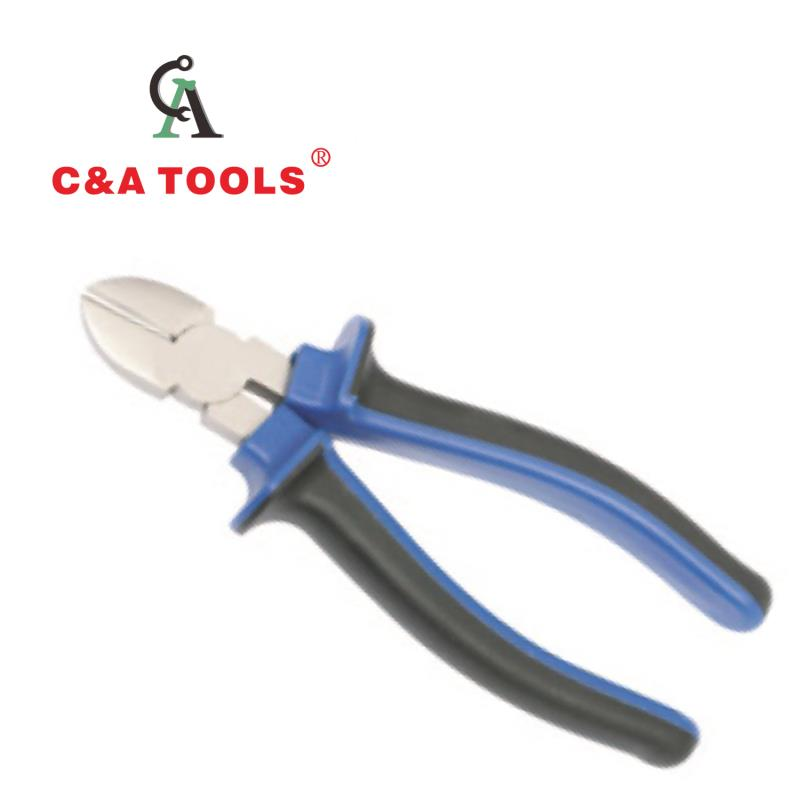 How To Use Diagonal Pliers?