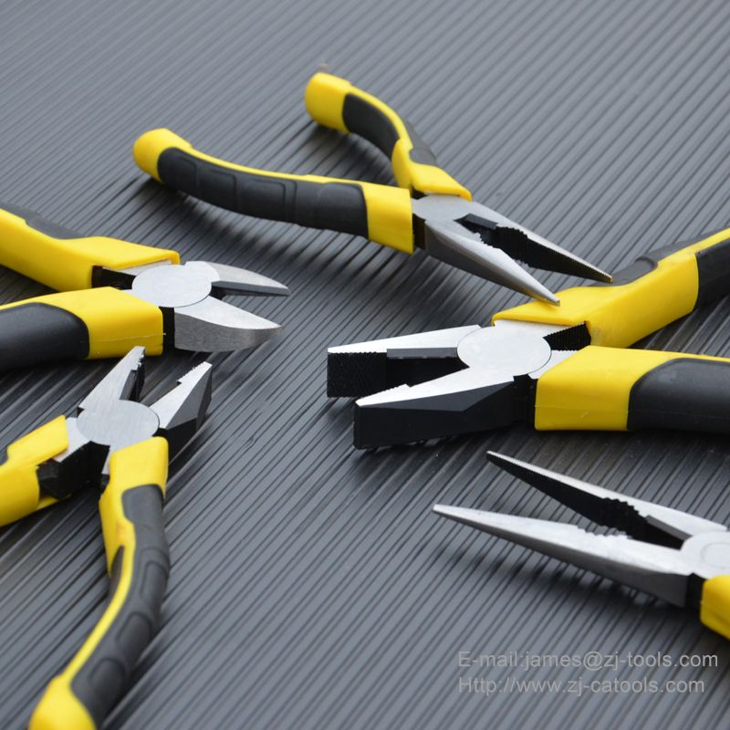 German Type Combination Pliers