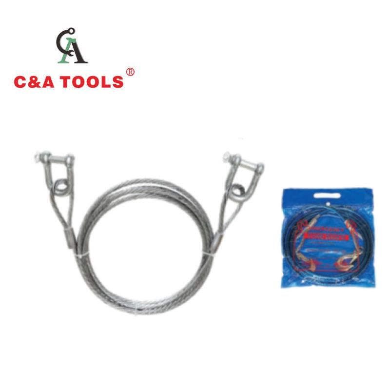 Steel Tow Rope